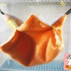 เปลนอน ชูก้าร์ไกรเดอร์ ชั้นเดียว สีส้ม