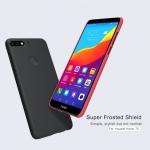 เคสมือถือ Huawei Honor 7C รุ่น Super Frosted Shield