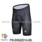 กางเกงจักรยานขาสั้น Black Spiderman 14 สีดำขาว สั่งจอง (Pre-order)