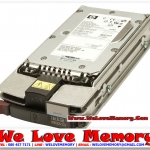 404709-001 HP 72.8-GB 10K U320 SCSI 3.5INC HOT-PLUG HDD