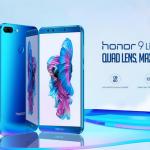 เคสมือถือ Huawei Honor 9 Lite