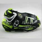 รองเท้าจักรยานเสือภูเขา KGT รุ่น K9 ตัวรัดออโต้