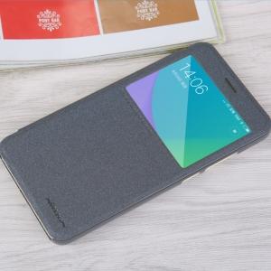 เคสมือถือ Xiaomi Redmi Note 5A รุ่น Sparkle Leather Case