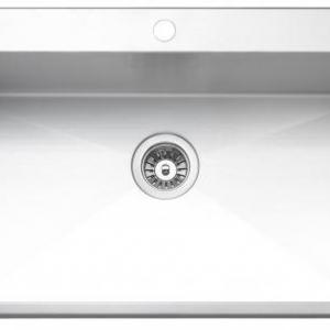 อ่างล้างจาน MEX รุ่น SR82