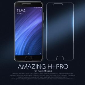 ฟิล์มกระจกนิรภัย Xiaomi Mi Note 3