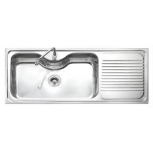 อ่างล้างจาน MEX รุ่น SUMO2BL