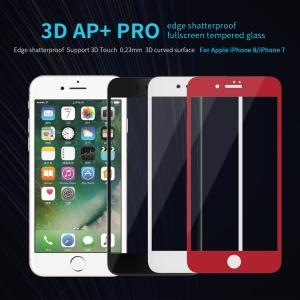 ฟิล์มกระจกนิรภัย Apple iPhone 8 / iPhone 7