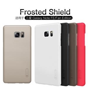 เคสมือถือ Samsung Galaxy Note FE (Fan Edition) รุ่น Super Frosted Shield