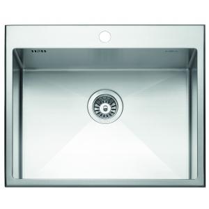 อ่างล้างจาน MEX รุ่น SR60