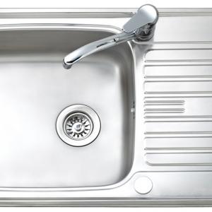 อ่างล้างจาน MEX รุ่น BIX1.1