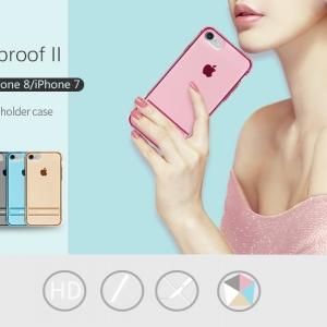 เคสมือถือ Apple iPhone 8 รุ่น CrashProof II Case
