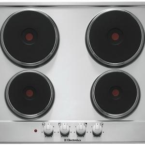 เตาเพลทไฟฟ้า ELECTROLUX รุ่น EHE6043X