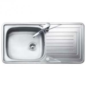 อ่างล้างจาน MEX รุ่น DLV100