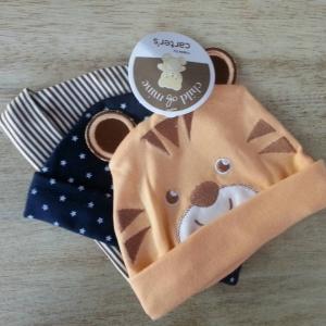 หมวกเด็กแบรนด์|carter,sขายส่งยกแพ็ค|12set| ราคา65/set
