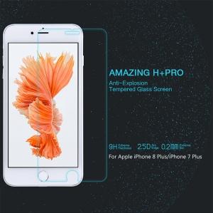 ฟิล์มกระจกนิรภัย Apple iPhone 8 Plus / iPhone 7 Plus