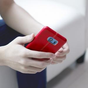 เคสมือถือ Samsung Galaxy Note FE (Fan Edition) รุ่น Englon Leather Case