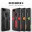 เคสมือถือ Apple iPhone 8 รุ่น Defender II Case thumbnail 1
