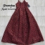 Dress สายเดียวหลังไหว้ thumbnail 8