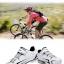 รองเท้าจักรยานเสือภูเขา TIEBAO รุ่น TB15-B1268 สีเขียวดำ ตัวรัดออโต้ thumbnail 5