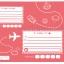 ซองไปรษณีย์พลาสติก สีชมพู ขนาด 10 X 13 นิ้ว (25.5 X 33 ซม.) ซองละ 2.6 บาท thumbnail 1