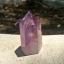 แก้วนางขวัญ ติดกาบเงินรุ้ง เจียเหลี่ยม เนียน สวยงาม สำหรับตั้งโตะทำงานหรือโชว์ที่บ้าน ปรับฮวงจุ้ย thumbnail 1