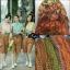 โจงกระเบน ผ้าลายไทย thumbnail 1