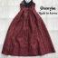 Dress สายเดียวหลังไหว้ thumbnail 7