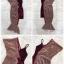 Dress เนื้อผ้ากำมะหยี้ ทรงเข้ารูปพอดีตัว ดีไซรเก๋ มีSteyl thumbnail 5