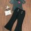 set เสื้อ+กางเกง thumbnail 8