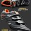 รองเท้าจักรยานเสือหมอบ TIEBAO รุ่น TB36-B816A สีแดงดำ thumbnail 31