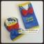 Donald Duck ชุดเซตหุ้มเกียร์ กระปุก และ หุ้มเบรคมือ โดนัลดั๊ก Knob cover and Hand brake cover