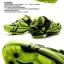 รองเท้าจักรยานเสือภูเขา TIEBAO รุ่น TB15-B1268 สีเขียวดำ ตัวรัดออโต้ thumbnail 2