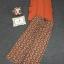 งานเซตเสื้อ+กางเกง thumbnail 6