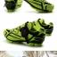 รองเท้าจักรยานเสือภูเขา TIEBAO รุ่น TB15-B1268 สีเขียวดำ ตัวรัดออโต้ thumbnail 3