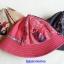 หมวก ลายปัก สไปเดอร์แมน สีแดง thumbnail 2