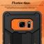 เคสมือถือ Samsung Galaxy Note FE (Fan Edition) รุ่น Defender II Case thumbnail 9