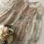 ชุดเซ็ทเดรส Style Korea งานแยก2ชิ้น ซับในเป็นสายเดี่ยวทรงปล่อย thumbnail 6