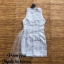 Dress แขนกุดคอกลม thumbnail 9