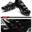 รองเท้าจักรยานเสือภูเขา TIEBAO รุ่น TB15-B1268 สีเขียวดำ ตัวรัดออโต้ thumbnail 7