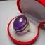 แหวนแก้วนางขวัญ เม็ดโตแก้วน้ำงาม แก้วแห่งเมตตามหานิยมและสงเสริมสมาธิ thumbnail 3