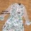 Maxi Dress แซ๊กซี่เดรสคอกลมแขนยาว thumbnail 9
