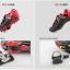 รองเท้าจักรยานเสือหมอบ TIEBAO รุ่น TB36-B816 สีทองดำ thumbnail 11