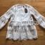 เสื้อผ้าลูกไม้ตกแต่งระบายเพบลัมสไตล์วินเทจ thumbnail 9