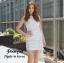 Dress แขนกุดคอกลม thumbnail 3