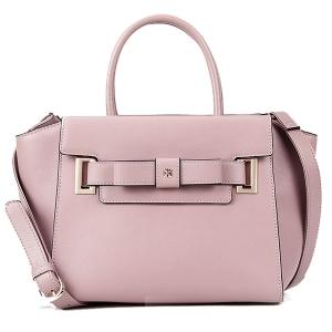 BG_3167 (pre-order) กระเป๋าหนังแท้ สีชมพู Famingo, 2018, Bag, Pink