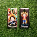 TPU นิ่มเส้นนูน ลูฟี่ Zenfone Go 5.0(ZC500TG)