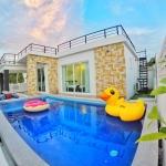 บ้านพักหัวหิน 3 ห้องนอน + สระว่ายน้ำส่วนตัว
