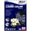Hi-Jet Color Laser Sticker Clear 75 Micron (A4/20 Sheets)