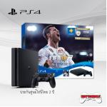 PS4 Slim 500GB FIFA18 Bundle