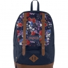 JanSport กระเป๋าเป้ รุ่น Cortlandt - Morning Bloom